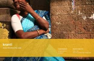 Empowering Young Women in Mumbai India